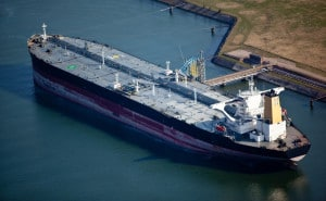 Nigeria's Blacklisting Of Crude Oil Tankers