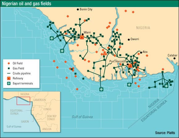 nigeria-oil-gas-fields