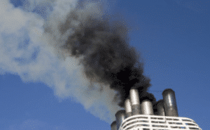 Shipping Excluded From Paris COP 21 Regulatory Framework