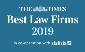Times Best Law Firms 2